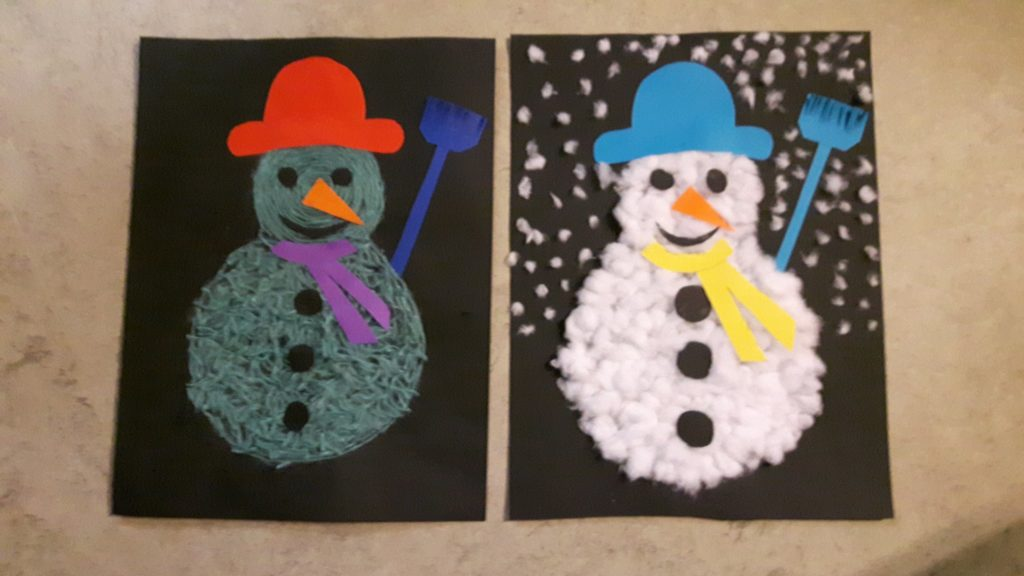Kindermiddag 'Sneeuwpop maken' - Visit Hardenberg