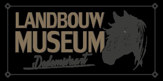 Landbouwmuseum Avereest logo - Visit hardenberg
