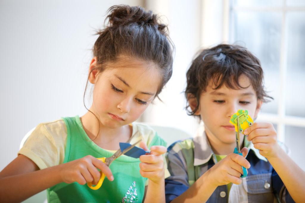 Kindermiddag 'Als een vis in het water' - Visit Hardenberg