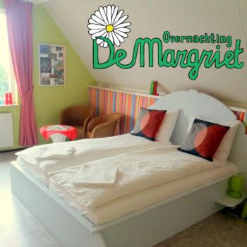 Overnachting De Margriet - Visit Hardenberg