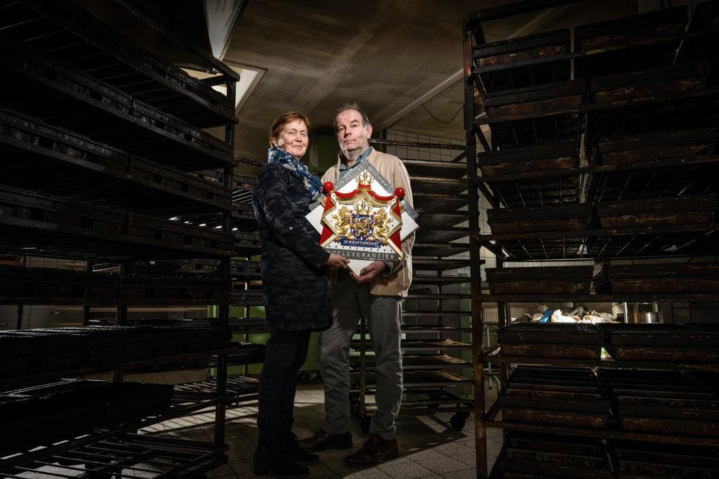 Ondernemer: Johan en Riny Slatman - Visit Regio Hardenberg