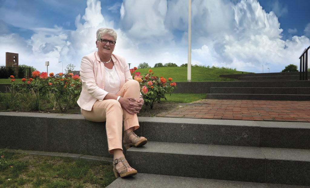 Inwoner: Roelie Brink - Visit Regio Hardenberg