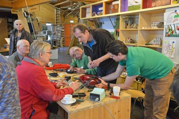 Repair Café - Visit Hardenberg