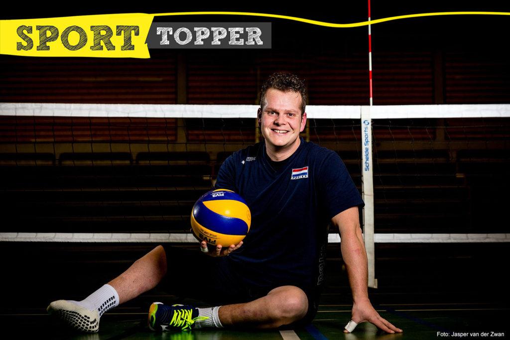 Sporttopper: Roy Hulzebosch - Visit Regio Hardenberg