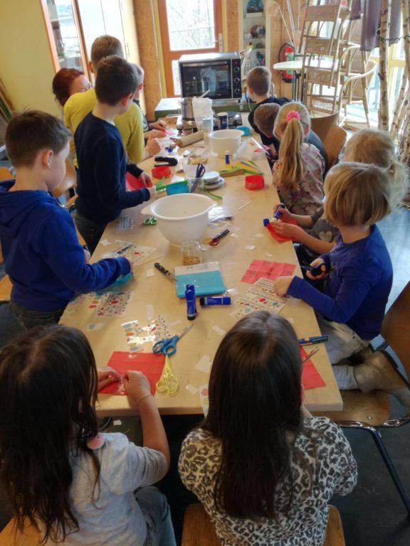 Kindermiddag 'Voorjaar' - Visit Hardenberg