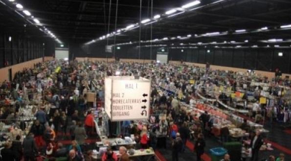 Vitalis Vlooienmarkt en braderie - Visit Hardenberg
