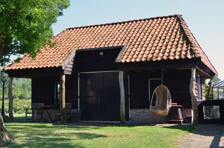 B&B De Kloosterhoek - Visit Hardenberg
