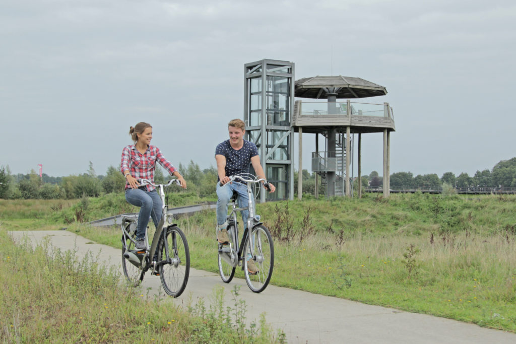 Hardenberg van Vecht zur Vechte - 53 km