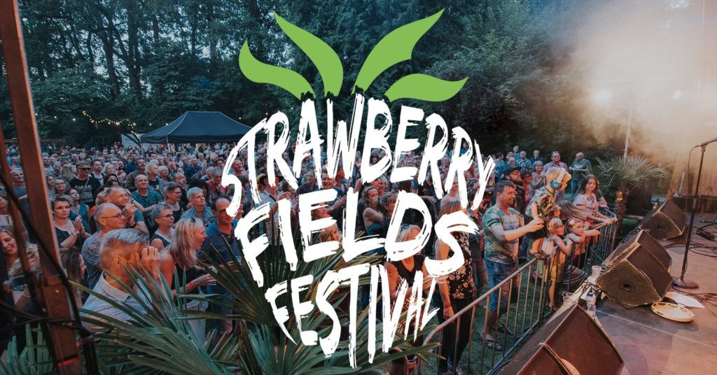 Strawberry Fields Festival