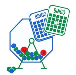 Spectaculaire Bingo voor jong en oud. Feestweek Bergentheim - Visit Hardenberg