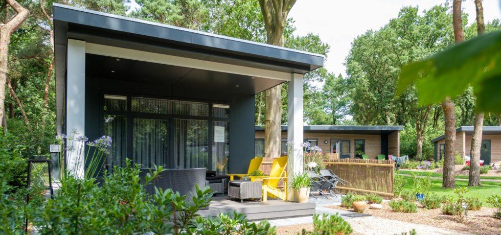 Kijkdag op De Kleine Belties: Belties Bospark - Visit Hardenberg