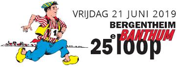 De 25 e  Banthumloop Feestweek Bergentheim - Visit Hardenberg
