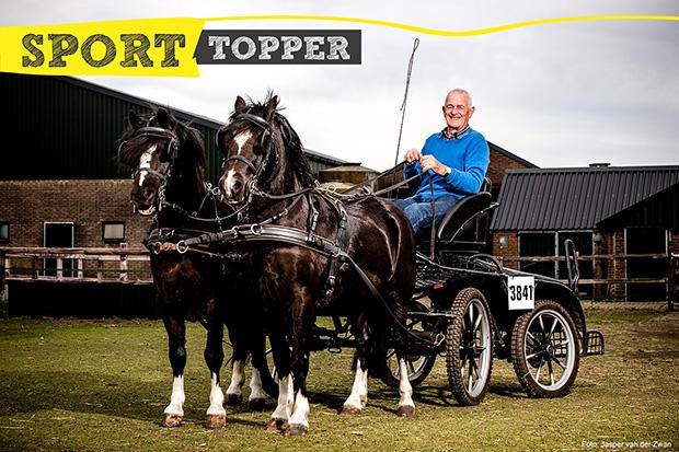 Sporttopper: Gerrit Ramaker - Visit Regio Hardenberg