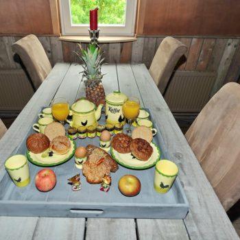 Bed & breakfast De Ottershof - Visit Hardenberg