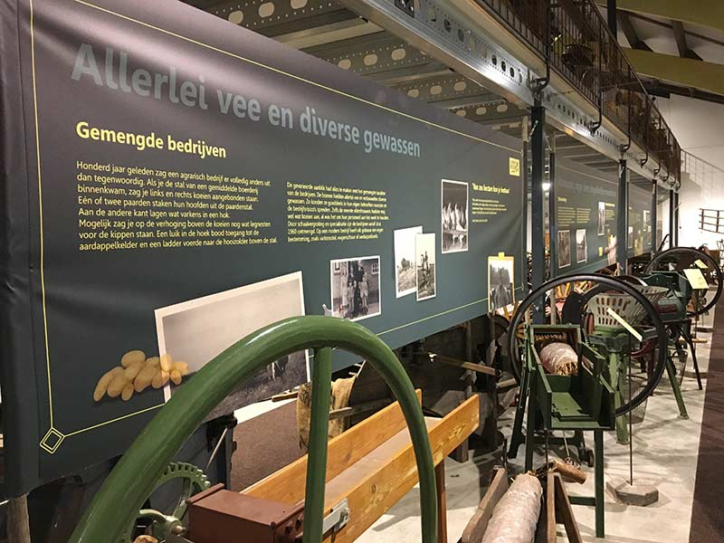 Landbouwmuseum Avereest