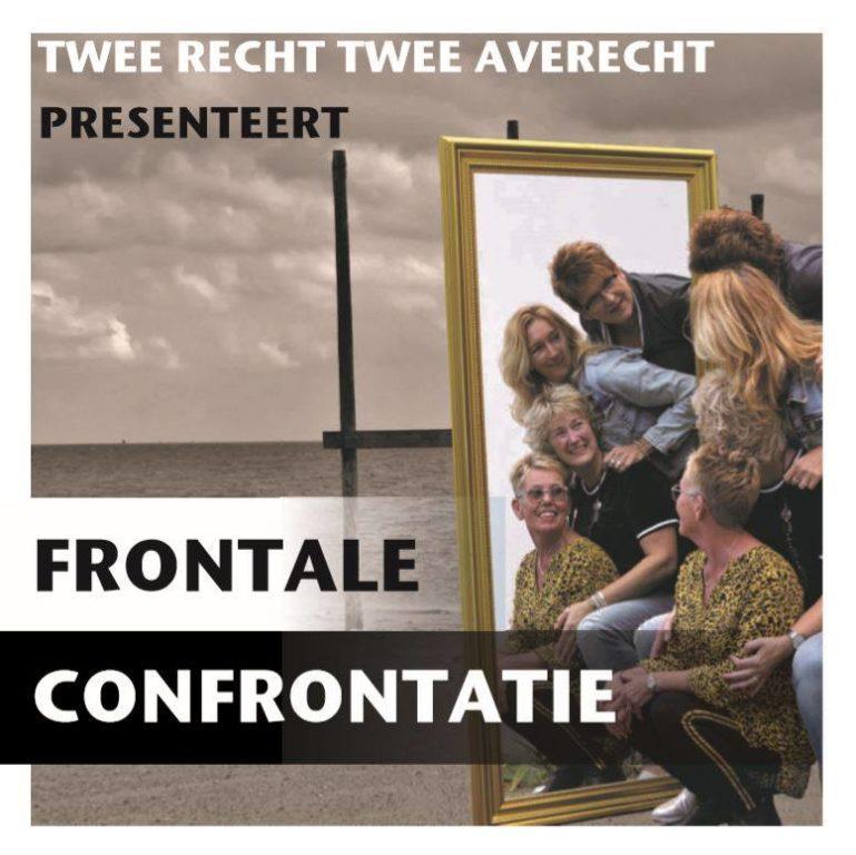 Cabaret: Twee recht, twee averecht - Visit Hardenberg