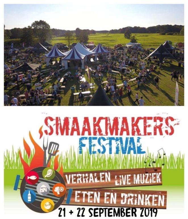 Smaakmakersfestival De Wijk - Visit Hardenberg