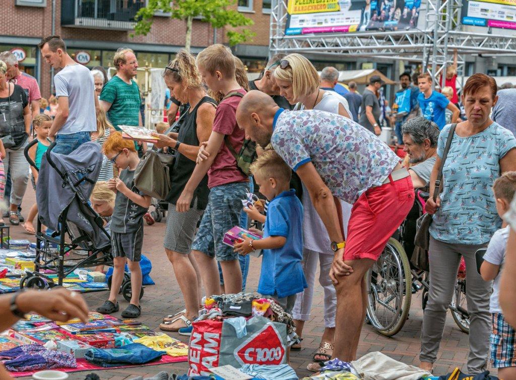 Vlooienmarkt - Visit Hardenberg