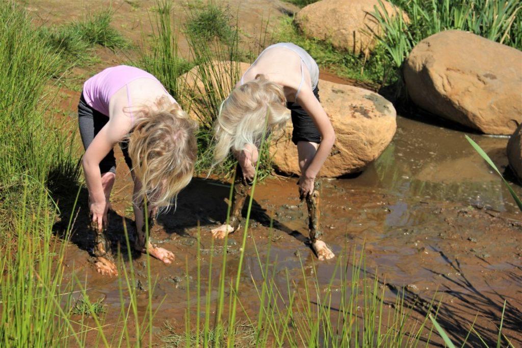 Rots en waterwandeling 15 juli 2020 - Visit Hardenberg