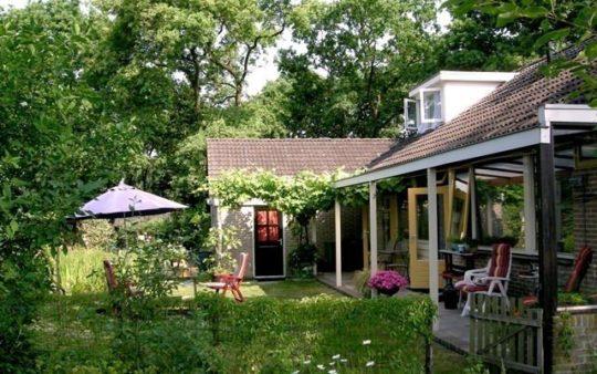 Bed & Breakfast Huize Mariënberg - Visit Hardenberg