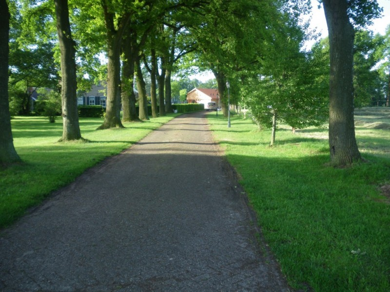 Rustpunt | Erve Rademaker - Visit Regio Hardenberg