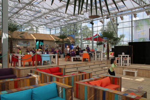 Indoorstrand – Happy Fun Beach - Visit Hardenberg
