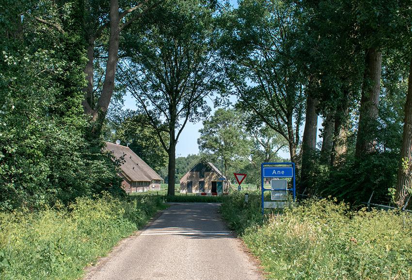 Rustpunt | Granny's Barn - Visit Regio Hardenberg