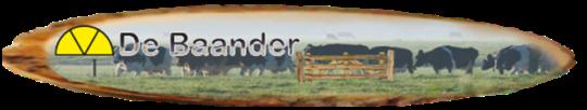 Streekproductenwinkel De Baander logo - Visit hardenberg