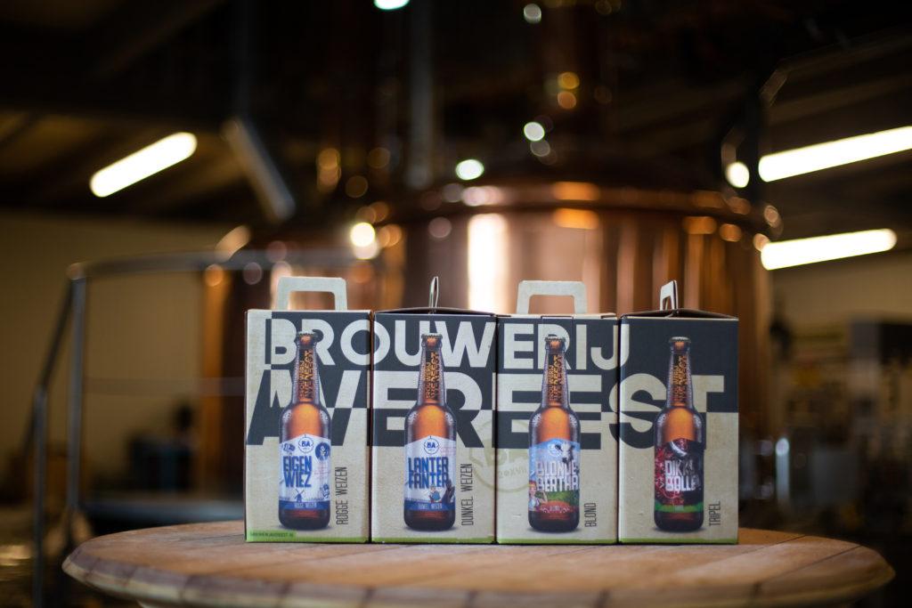 10. Bierbrouwerij Avereest