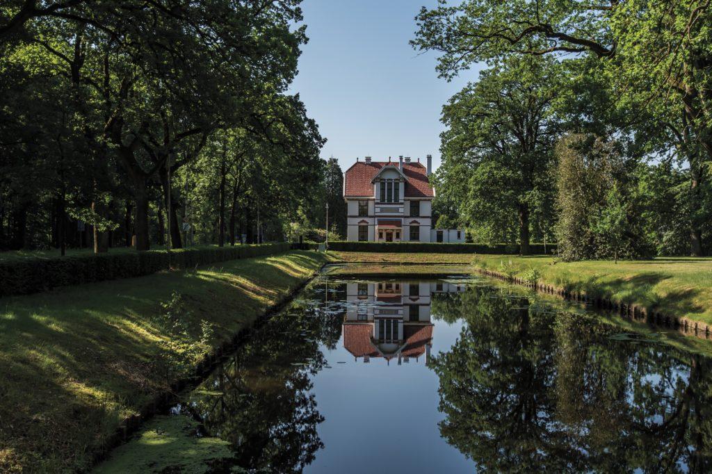 Rondwandeling Met Gids Door Ommerschans - Visit Hardenberg