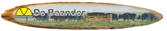 Streekproductenwinkel De Baander