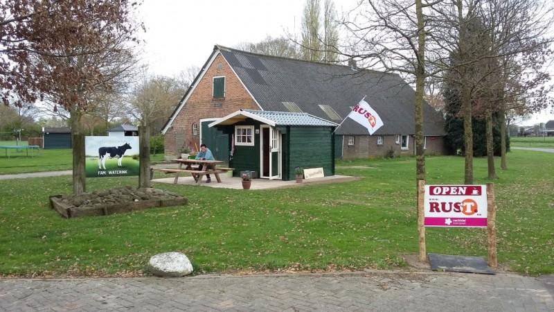 Rustpunt | IJSKOTHEE(K) - Visit Regio Hardenberg