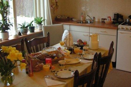 Bed & Breakfast E.J. Veurink - Visit Hardenberg