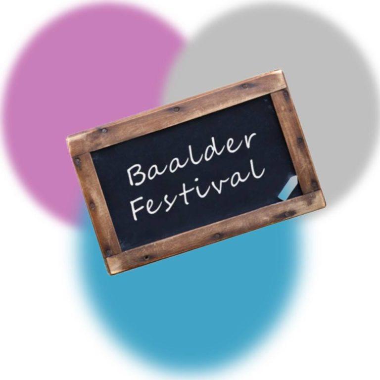 Baalder festival - Visit Hardenberg