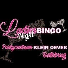 Ladies Night Bingo - Visit Hardenberg