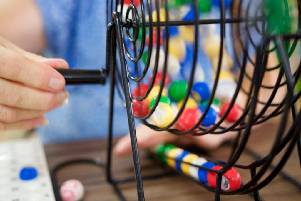 Bingo in de buurtkamer - Visit Hardenberg