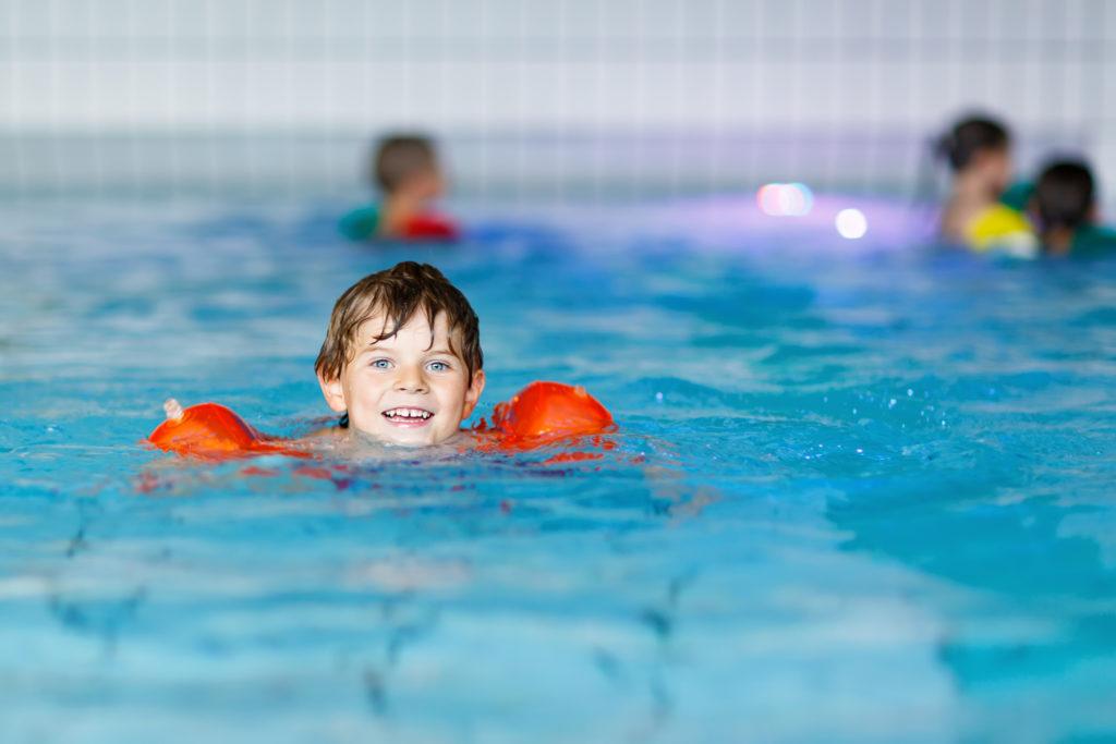 Tip 5: Ga indoor zwemmen!