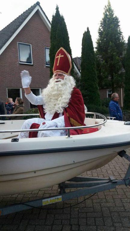 Sinterklaas Intocht Schuinesloot - Visit Hardenberg