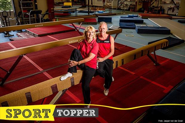 Sporttopper: Cor en Akke Bleker - Visit Regio Hardenberg