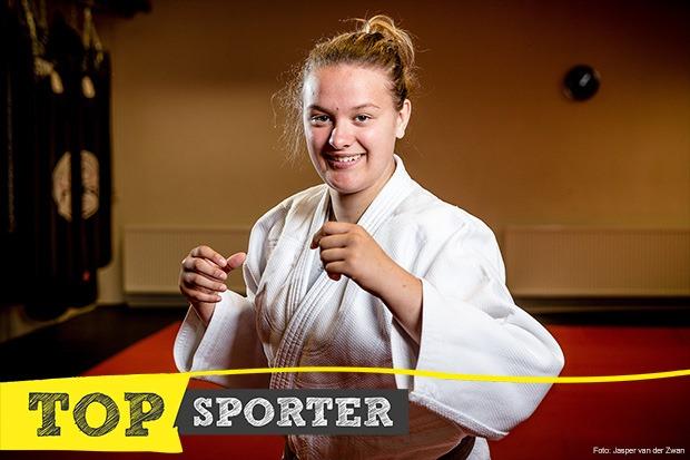 Topsporter: Sandra van Ballengooijen - Visit Regio Hardenberg