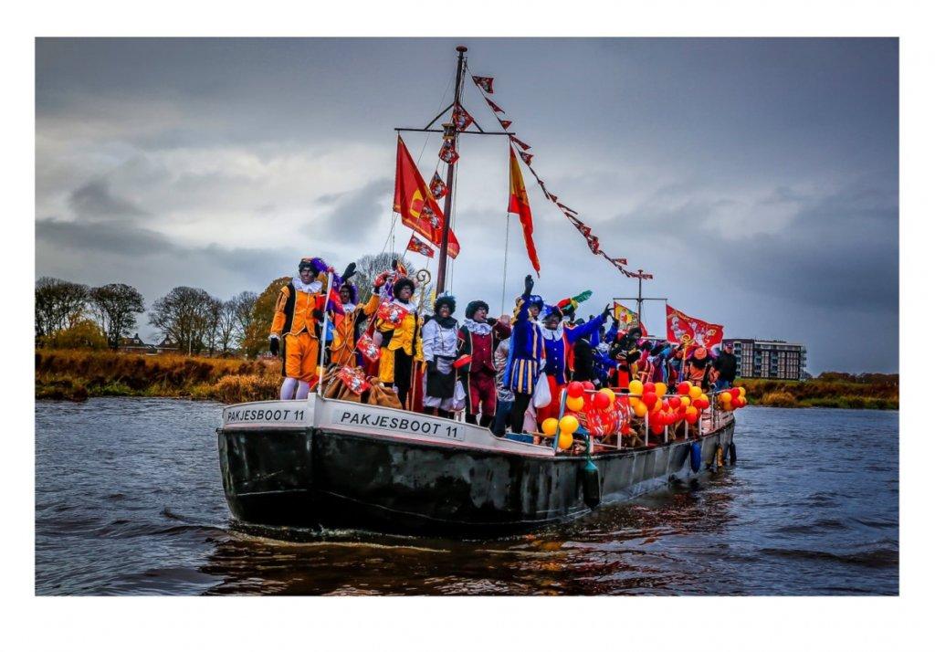 Intocht Sinterklaas Hardenberg - Visit Hardenberg