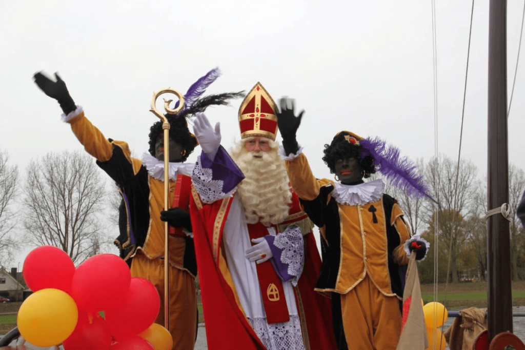 Intocht Sinterklaas Gramsbergen - Visit Hardenberg