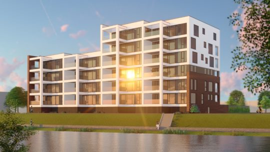 Appartementencomplex De Marsch - Visit Hardenberg