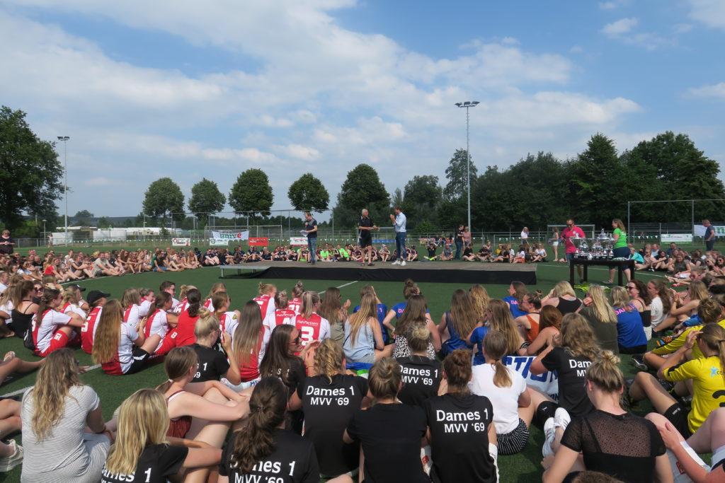 Internationaal Vrouwenvoetbal Toernooi Gramsbergen (GAAT NIET DOOR) - Visit Hardenberg