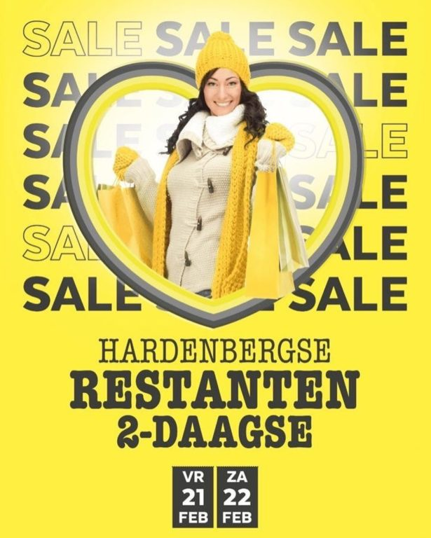 Restanten 2-daagse - Visit Hardenberg