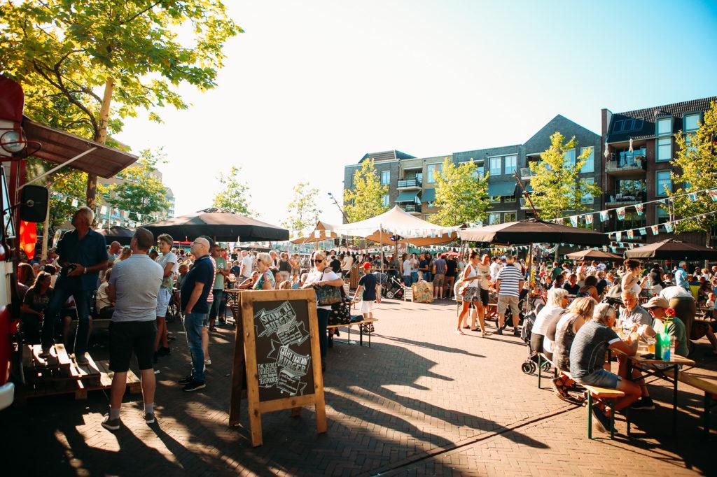 BARREL Food Truck Fest (GAAT NIET DOOR) - Visit Hardenberg