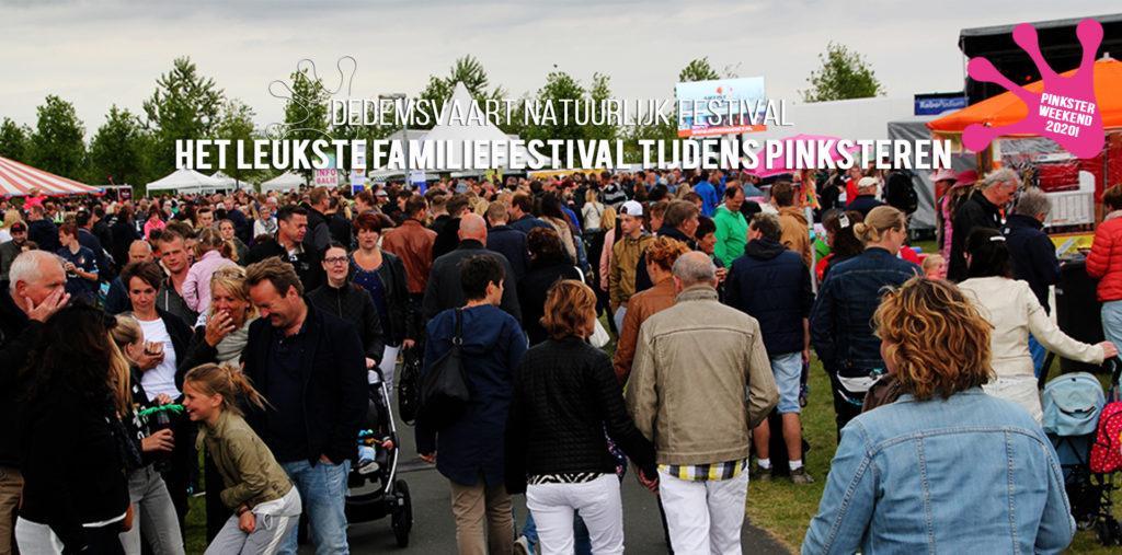 Dedemsvaart Natuurlijk Festival (GAAT NIET DOOR) - Visit Hardenberg