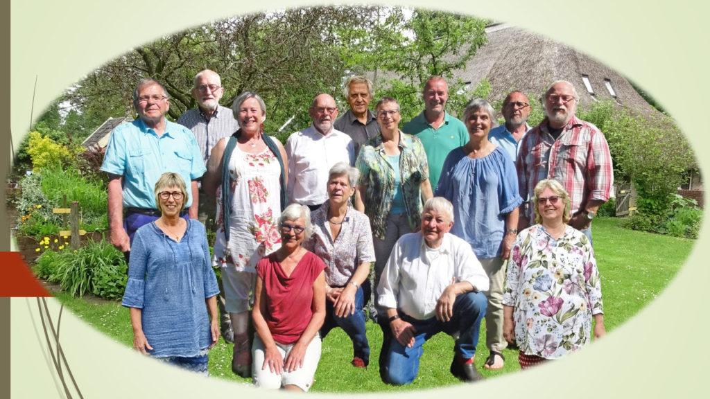 Tuinconcert Tuinkoor (GAAT NIET DOOR) - Visit Hardenberg
