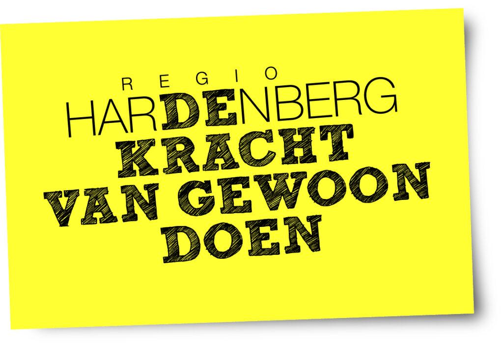 Merk regio Hardenberg