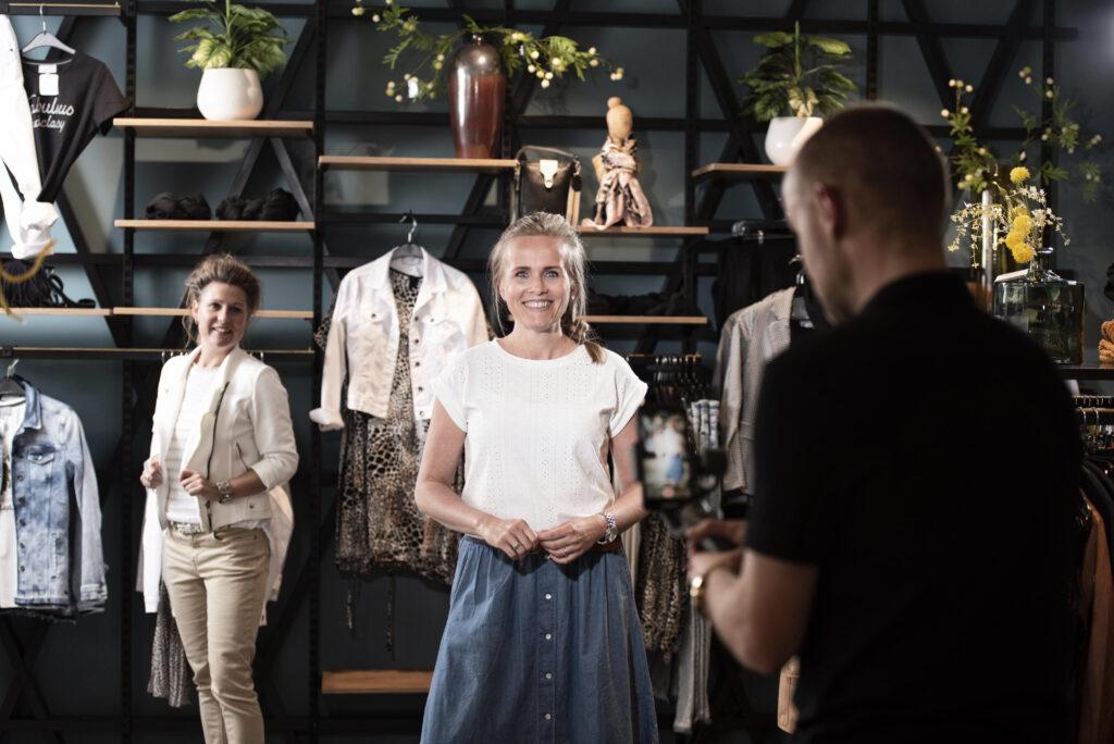 Ondernemer: Kamst Mode - Visit Regio Hardenberg